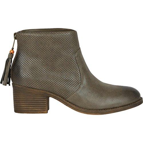 Billabong Women's Talia Ankle Bootie, ESP, 8 M US