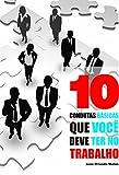 capa de 10 Condutas Básicas Que Você Deve Ter No Trabalho