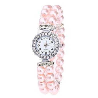 HZBIOK Reloj Mujer Trend Style - Reloj para Mujer, De Cuero ...
