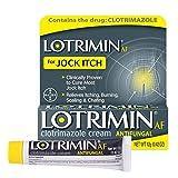 Lotrimin AF Jock Itch Antifungal