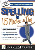 Spelling in 15 Minutes a Day