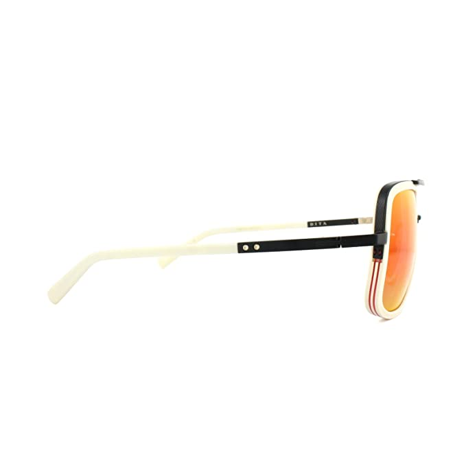 62194fabd6d Amazon.com  Dita Mach One Limited DRX-2030-K-BNE-BLK-59 Sunglasses  Clothing