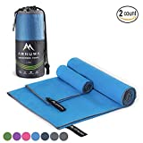 Microfiber-Travel-Towel-Set-by-Arnuwa-Quick-Dry-Ultra-Absorbent-Compact-Antibacterial-Great-for-Camping-Hiking-Yoga-Sports-Swimming-Backpacking-Beach-Gym-Bath