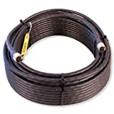 Wilson Electronics 500-Foot WILSON400 Ultra Low Loss Coax Cable - Bulk