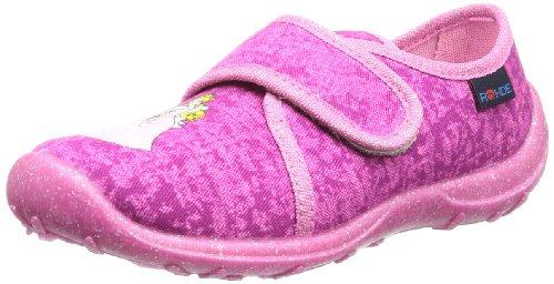 Rohde Boogy 2148 Unisex-Kinder Hausschuhe Violett (amethyst 57)