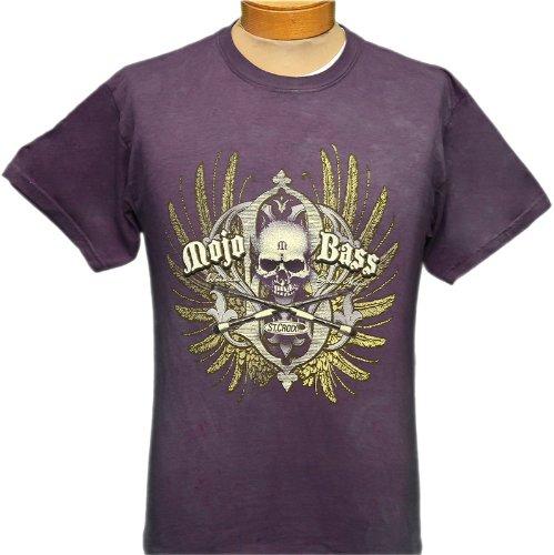 New! Purple St. Croix Rod