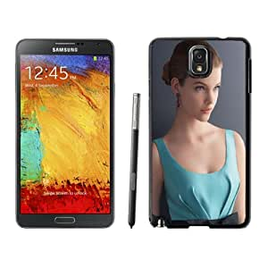 Beautiful Custom Designed Cover Case For Samsung Galaxy Note 3 N900A N900V N900P N900T With Barbara Palvin Blue Dress Phone Case Cover