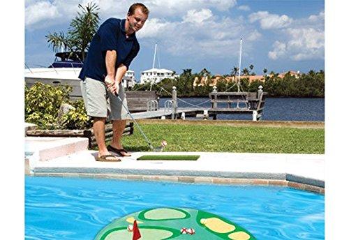 SwimWays Pro-Chip Spring Golf ()