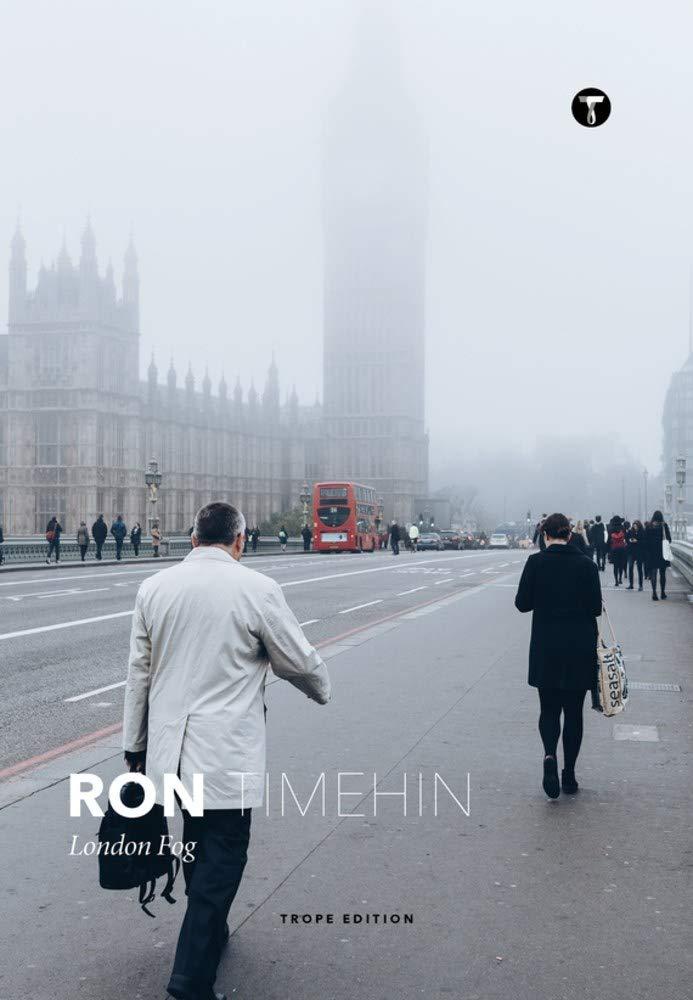 Ron Timehin: London Fog Trope Emerging Photographers: Amazon ...