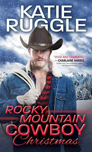 Books : Rocky Mountain Cowboy Christmas (Rocky Mountain Cowboys)