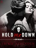 download ebook hold me down (the deacons of bourbon street) pdf epub
