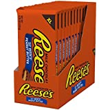 REESE'S Peanut Butter Bar (4.25-Ounce Bar, Pack of 12)