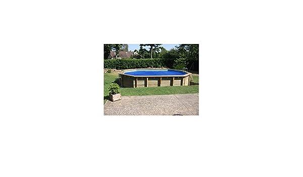 Piscina voda 8: Amazon.es: Jardín