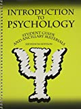 Introduction to Psychology 9780757554735