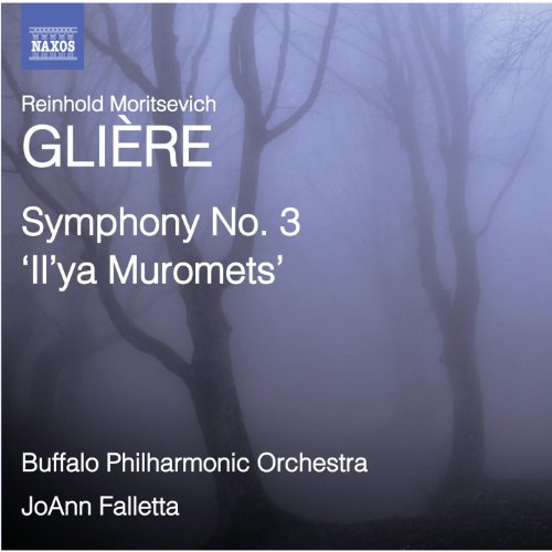 Symphony No. 3 Il'ya Muromets