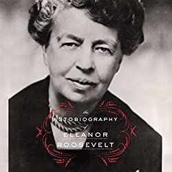Autobiography of Eleanor Roosevelt