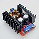 BeediY 10pcs/lot Retail & 150W Boost Converter DC-DC 10-32V to 12-35V Step up Voltage Charger Module