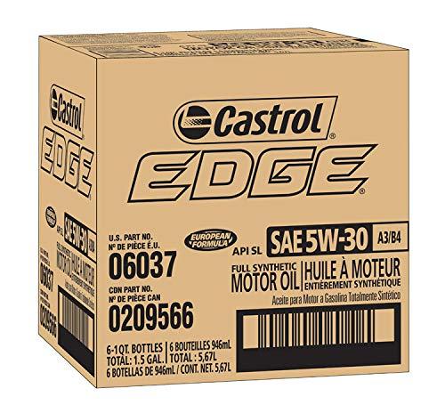 Buy castrol oil for bmw