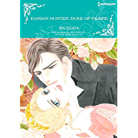 Darian Hunter: Duke of Desire: Harlequin comics (English Edition)