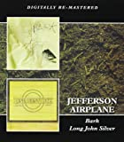 Jefferson Airplane - Bark/Long John Silver by Jefferson Airplane (2013-05-04)