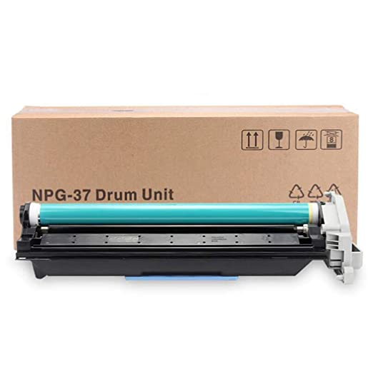 WSHZ Compatible con Cartucho de tóner de Impresora para G25 ...