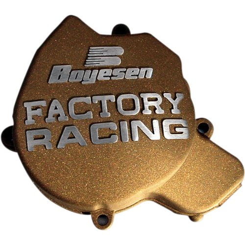 Boyesen SC-03M Magnesium Factory Racing Ignition Cover