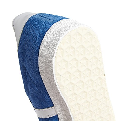 adidas Gazelle OG - G16183 White-blue free shipping 2014 unisex official cheap online free shipping pre order eCWHHOzzDm