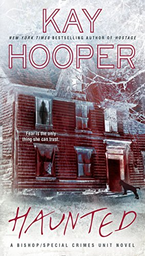 Haunted (A Bishop/SCU Novel Book 15)