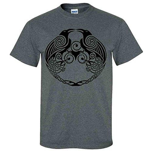 Tattoo T-shirt Tee - 7