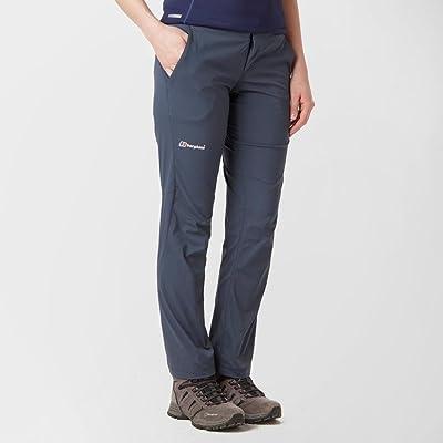 Bergahgus Fast Hike Light AF Pantalons, femmes