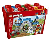 LEGO Juniors Knights' Castle 10676 Building Set