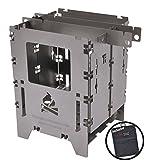 Cheap Bushbox LF Titanium