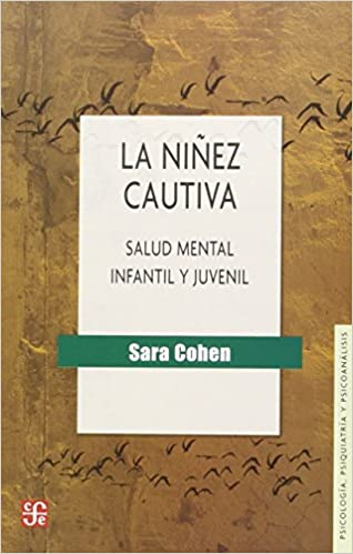 Salud mental infantil y juvenil (Spanish Edition): Sara Cohen: 9789877190632: Amazon.com: Books