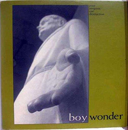 GUT / BOY WONDER SAUTEED DICED CHICKEN / YOUR PROGRESS OUR DESTRUCTION vinyl (Sauteed Chicken)
