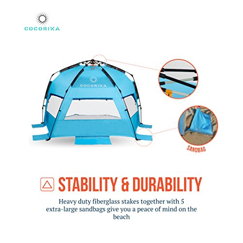 Buy rated 4 person tent