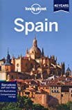 Lonely Planet Spain, Anthony Ham and Stuart Butler, 1742200516