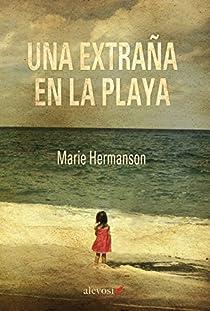 Una extraña en la playa par Hermanson