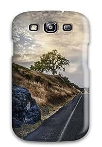 Slim New Design Hard Case For Galaxy S3 Case Cover - TWR-303SLIqelRI