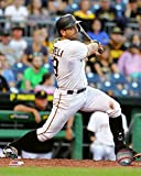 "Francisco Cervelli Pittsburgh Pirates 2015 MLB Action Photo (Size: 8"" x 10"")"