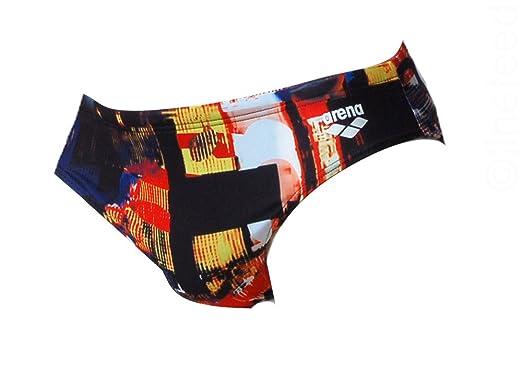 baf1f020fb93 arena Slip de Bain  Amazon.fr  Vêtements et accessoires