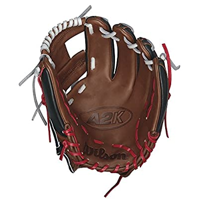 Wilson A2K Dustin Pedroia 11.5 Inch WTA2KRB16 DP15GM Baseball Glove