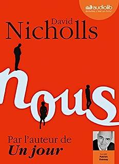 Nous, Nicholls, David