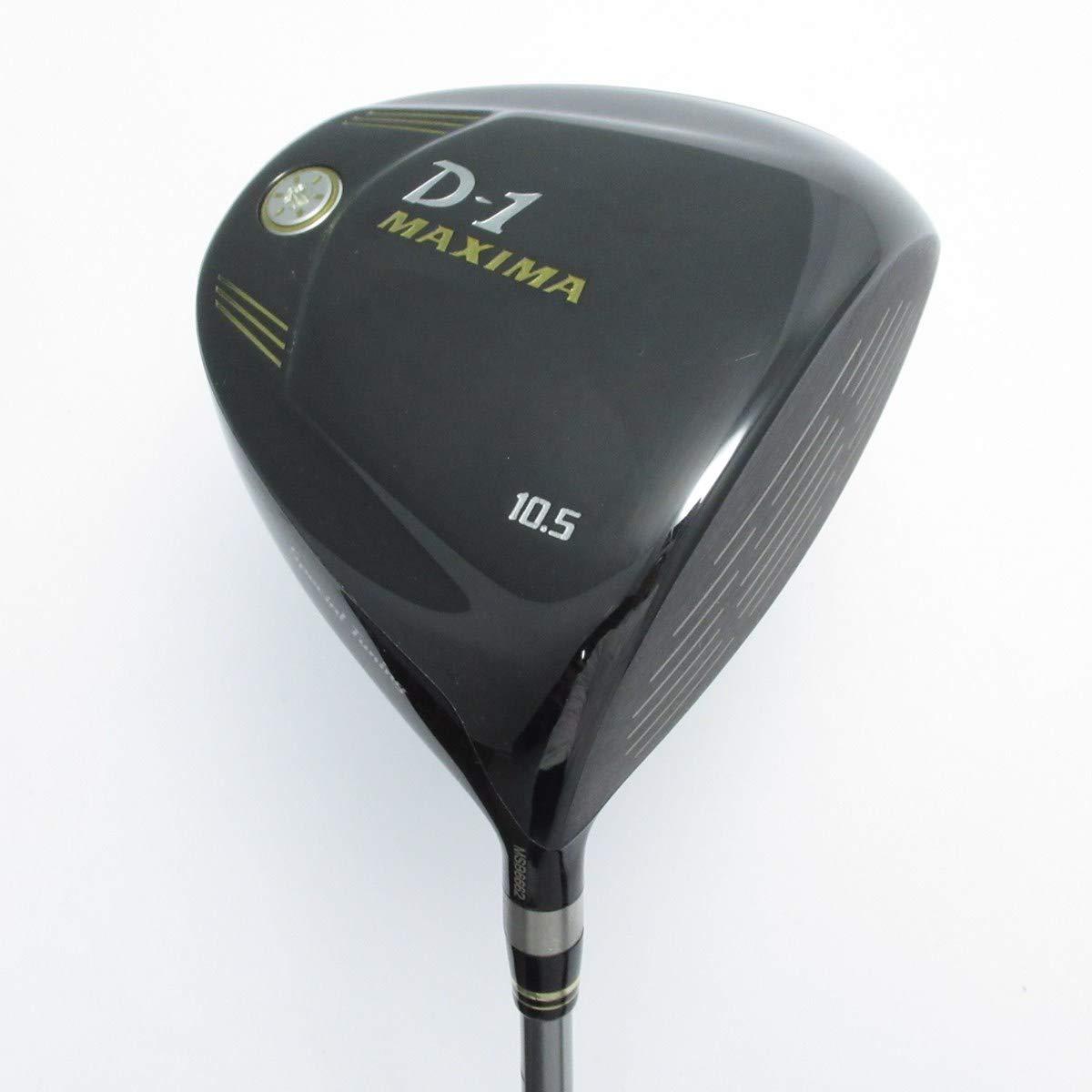 【中古】リョーマ ゴルフ RYOMA GOLF Ryoma D-1マキシマスペシャルチューニング(メーカー公認中古) ブラック ドライバー BEYOND POWER 【ルール非適合】 B07MZW1J99  その他