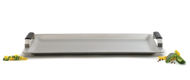 Amazon.com: Berghoff 1100030 Geminis Teppanyaki - Plato para ...