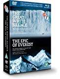 The Epic of Everest / The Great White Silence [Blu-ray]