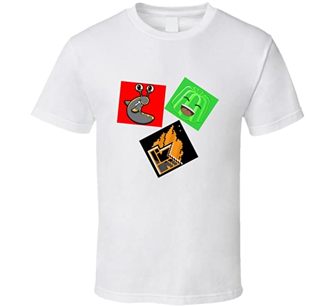 Slogoman, Kwebbelkop, Jelly Youtubers T Shirt | Amazon com