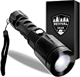 Flashlight Stun Guns Review and Comparison