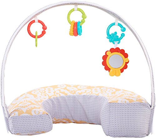 Fisher-Price Perfect Position 4-in-1 Nursing Pillow by Fisher-Price (Image #3)