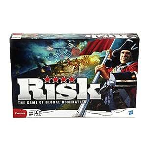 Hasbro 28720 Risk Game