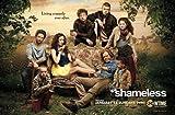 Shameless (TV) - 11 x 17 TV Poster - Style C